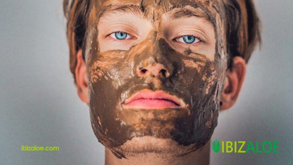 crema facial aloe vera