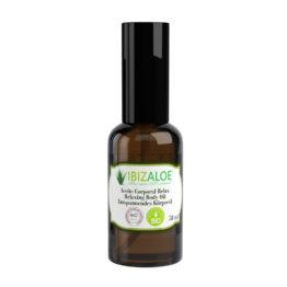 Aceite Aloe Vera Relax