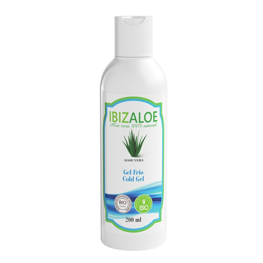 ALOE VERA COLD GEL 200ml