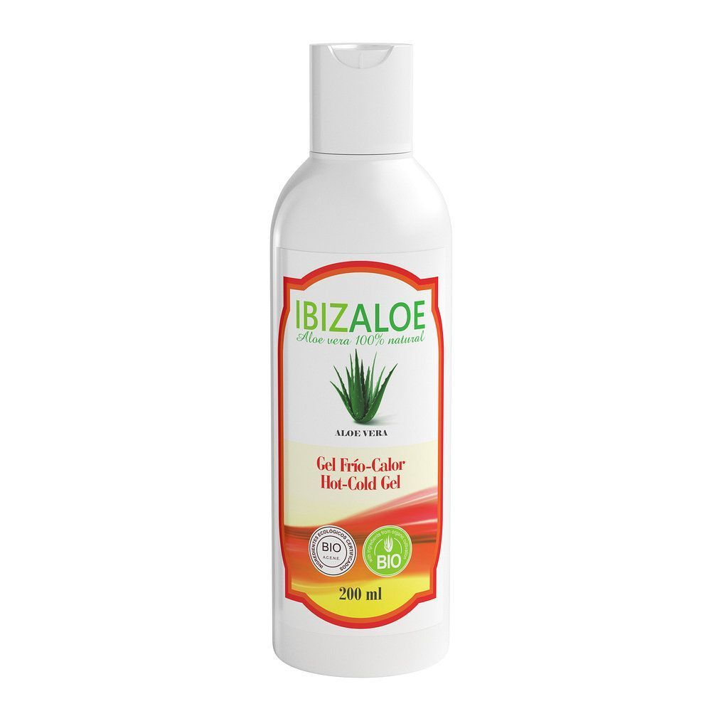 ALOE GEL FRÍO-CALOR ALOE VERA 200ml
