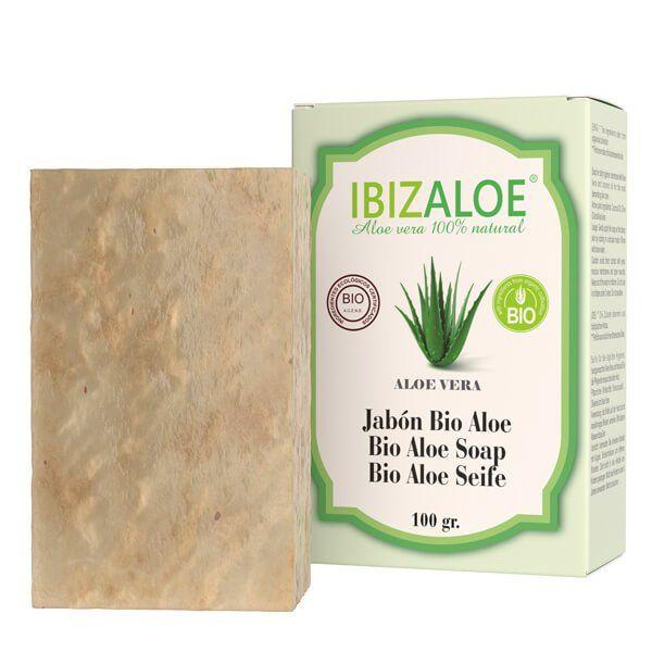 Jabon-Aloe