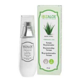 Serum Regenerador Aloe Vera