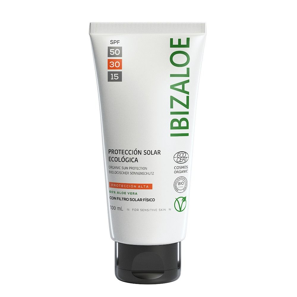 ALOE SONNENCREME SPF 30 100ml