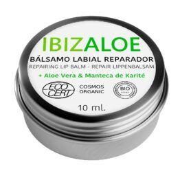 Balsamo Labial Extra Reparador Aloe Vera Ibiza