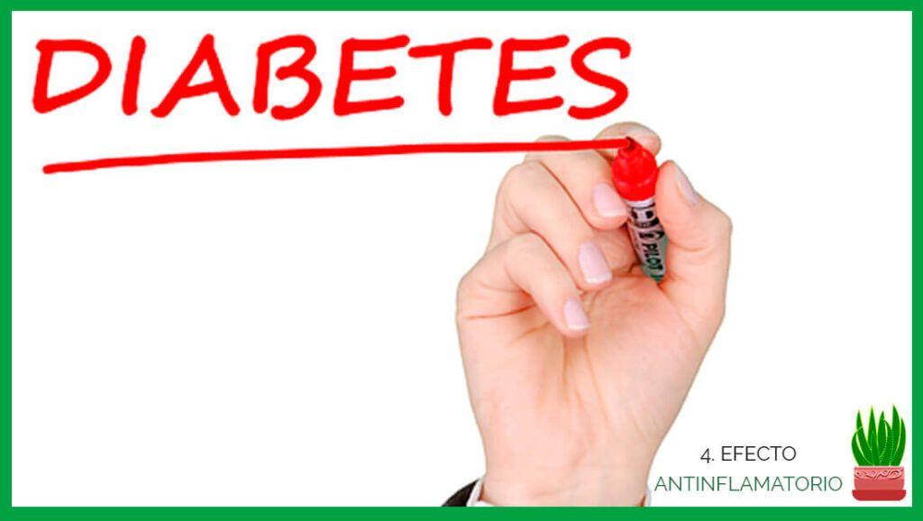 jugo de aloe vera diabetes