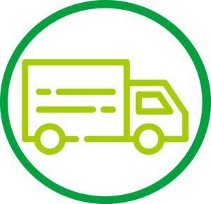 transporte icono