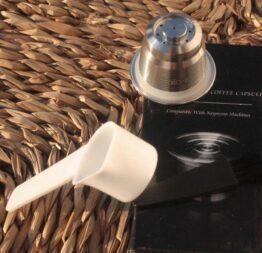 capsula cafe nespresso reutilzable 2