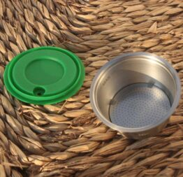 capsula de cafe ecologicas dolce gusto