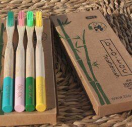cepillos dientes bambu m3 3