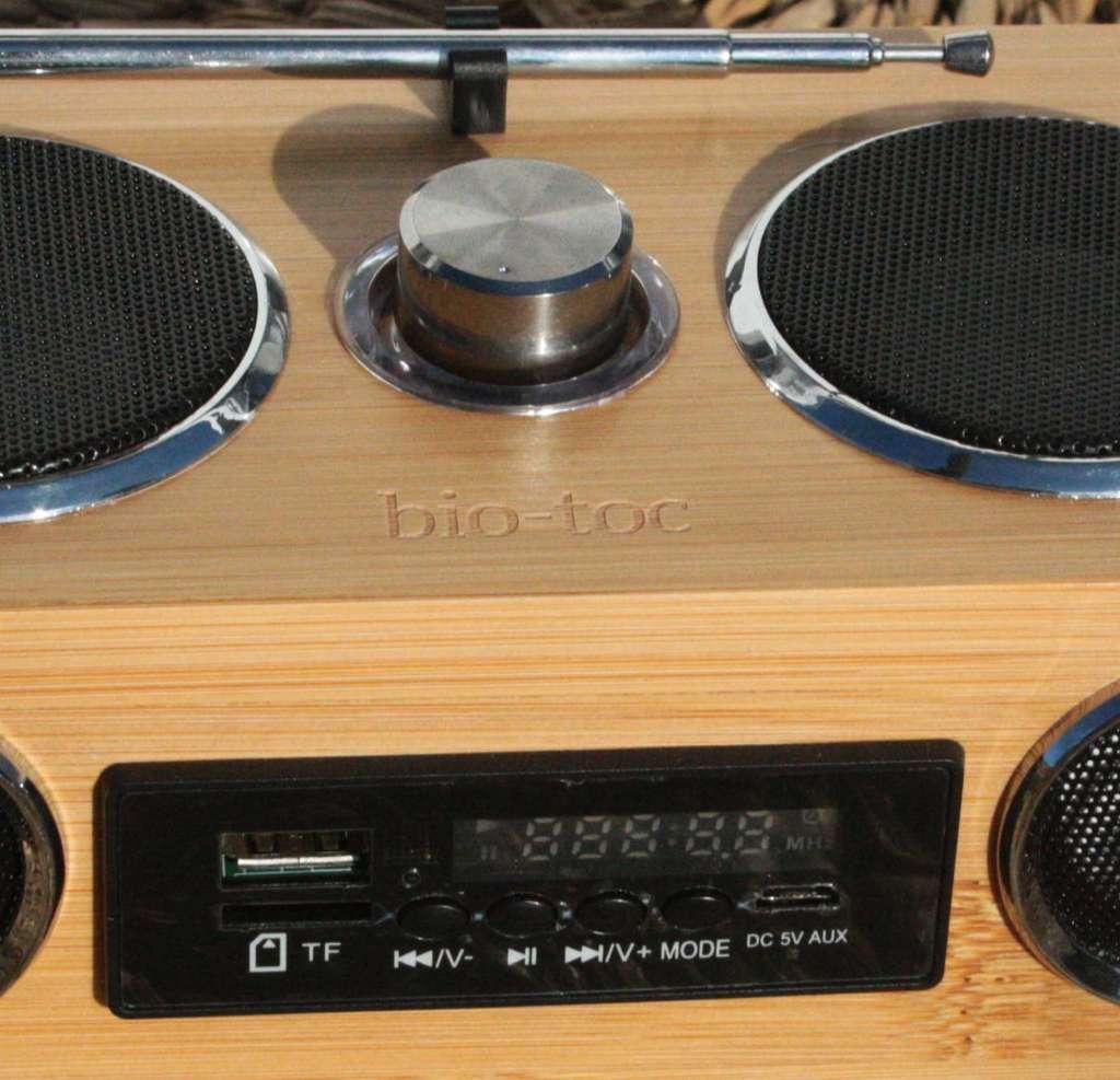 radio de bambu 2
