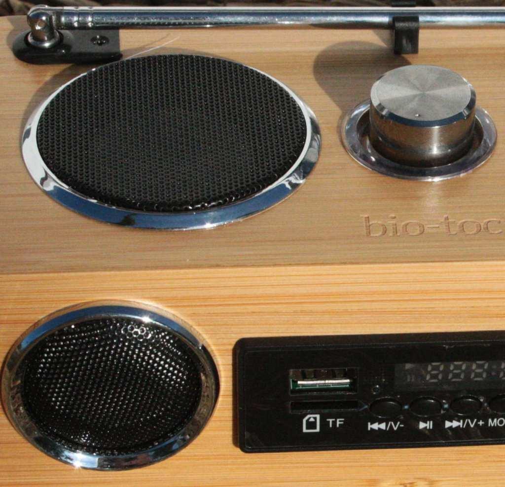 radio de bambu 3