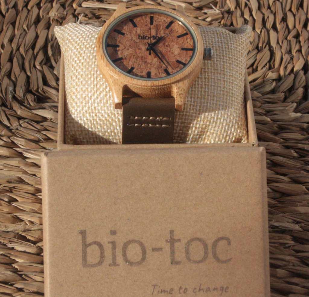 Reloj Australia
