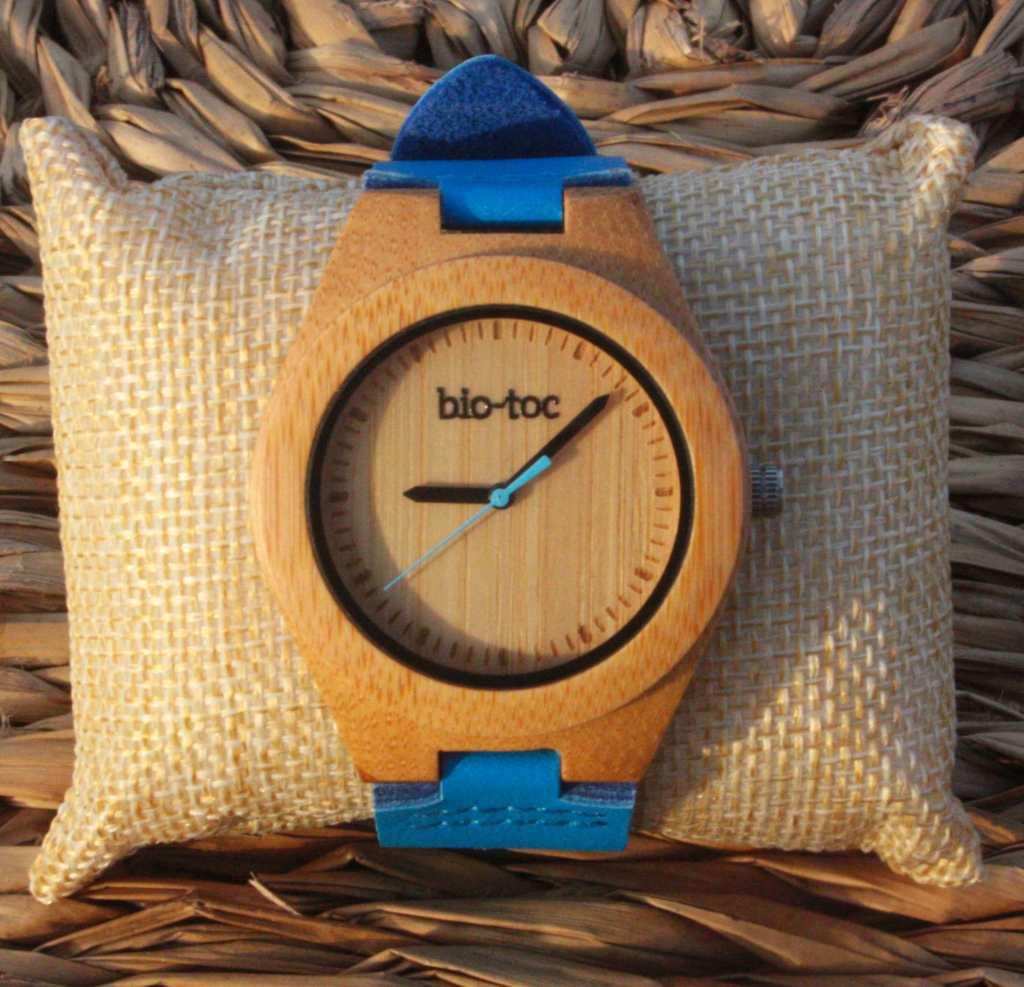 Reloj Blue