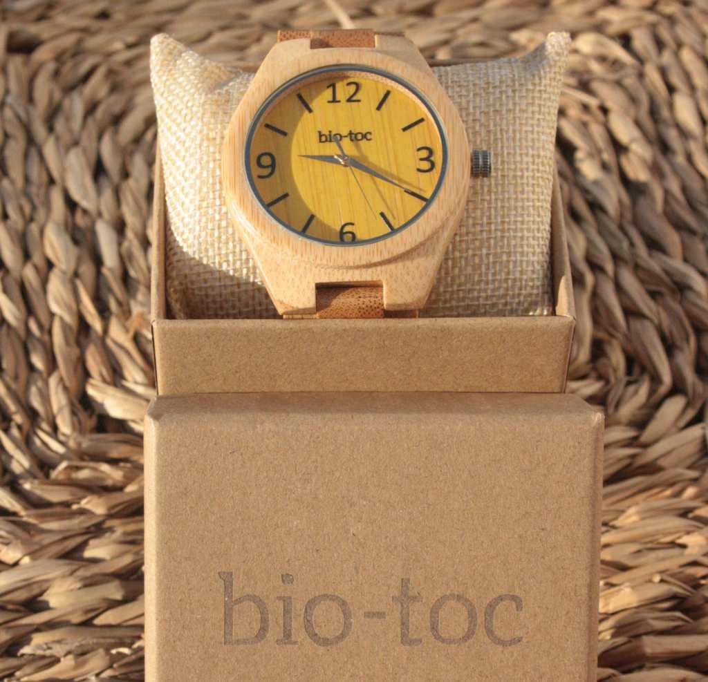 Reloj Brunei