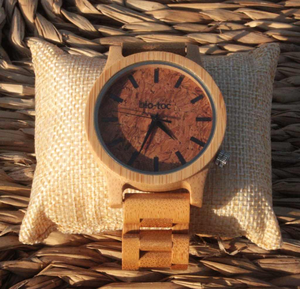 Reloj Forest