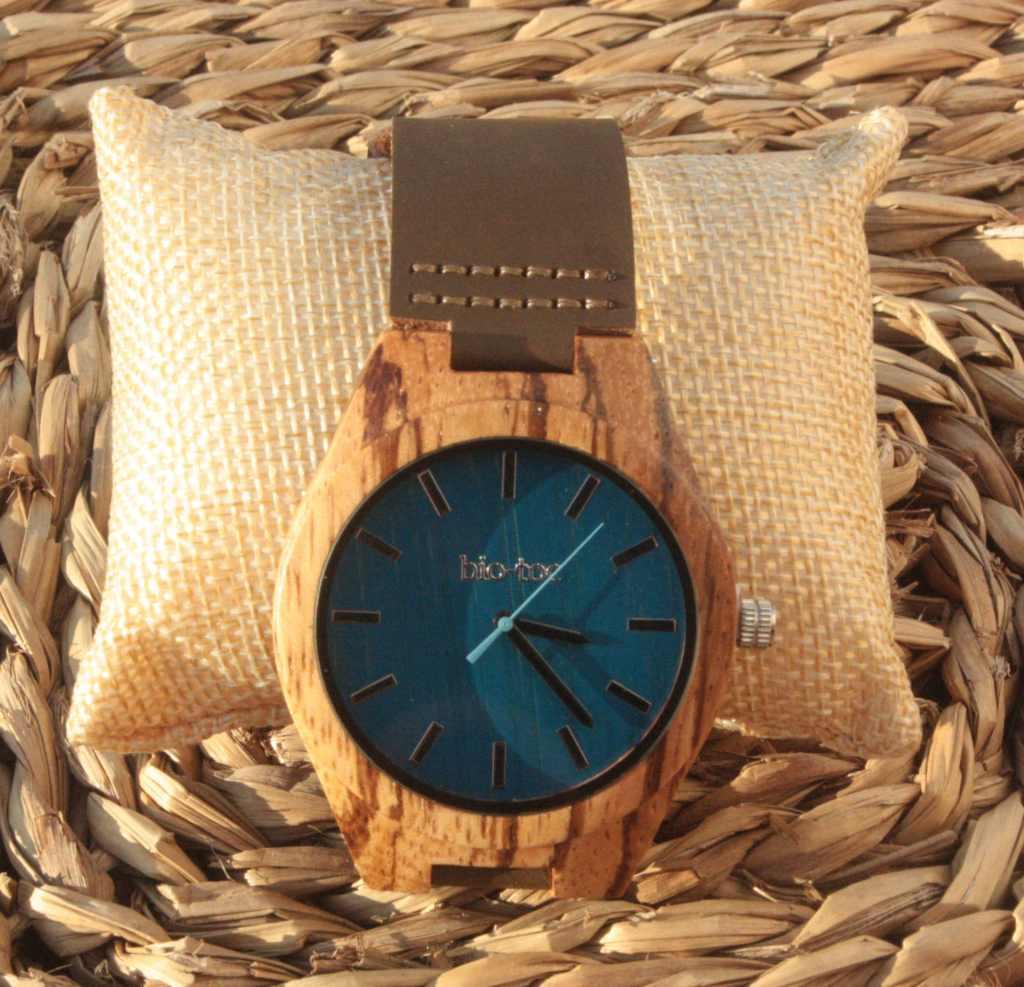 Reloj Savanna