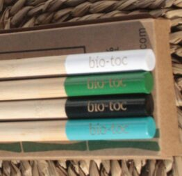 set cepillos dientes bambu m2 2
