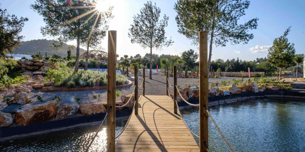 lagos ibiza botanico biotecnologico