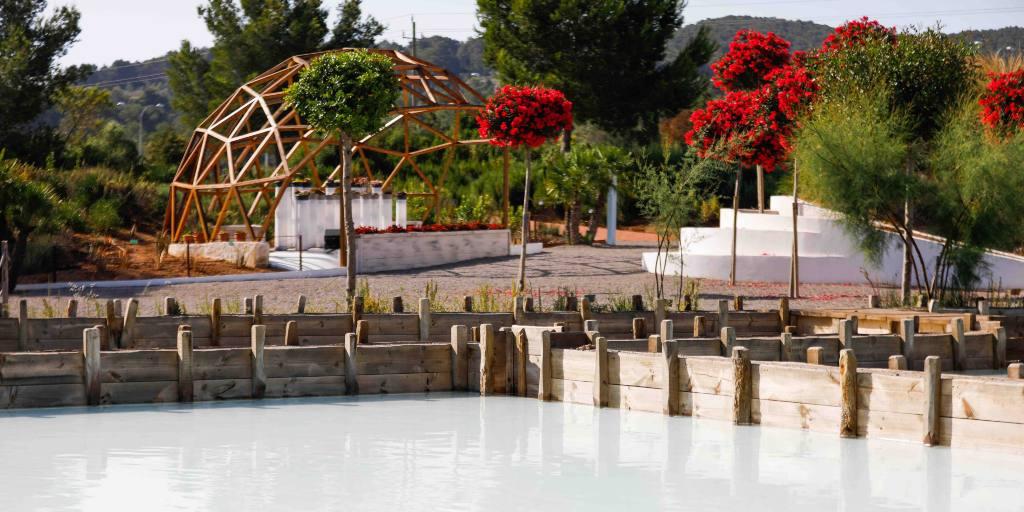 piscinas ibiza botanico biotecnologico